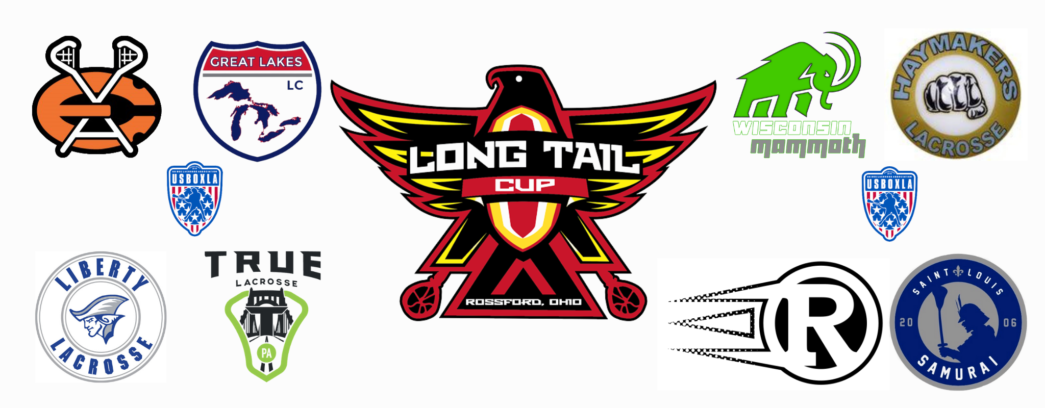 Long Tail Cup 2021 Teams
